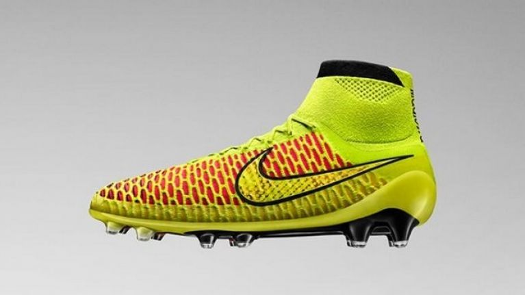 d5516cb59 Picture  Nike have launched their own sock-boot hybrid with the deadly  looking Magista