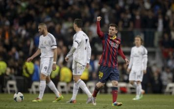 Lionel Messi signs new deal at Barca estimated at €385,000 a week AFTER tax