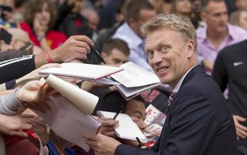 """""""A Word From The Boss"""" – David Moyes writes open letter to Manchester United fans"""