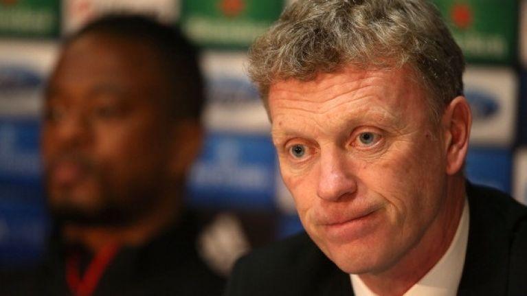 Seven things David Moyes has gotten wrong at Manchester United