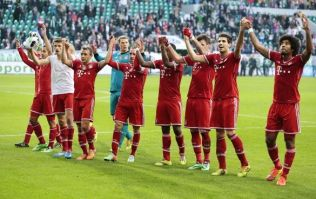 Pic: An incredible statistic that sums up just how dominant Bayern Munich have been in the Bundesliga