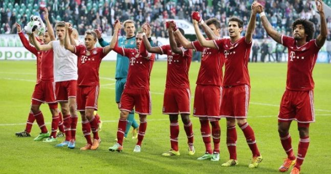 Bayern Munich have made an incredible gesture to refugees