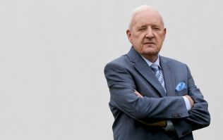 Opinion: The late, great Bill O'Herlihy and what made him such a national treasure