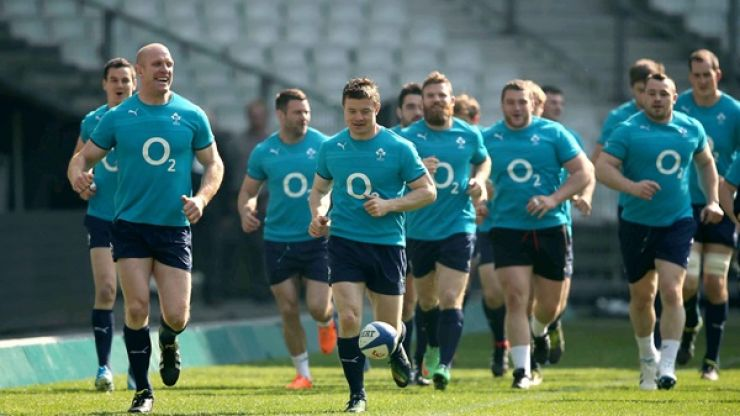 Fantasy Rugby Preview – Week Five
