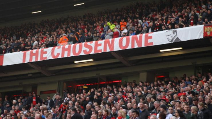 What now for the 'Chosen One' banner? It might be headed to a museum