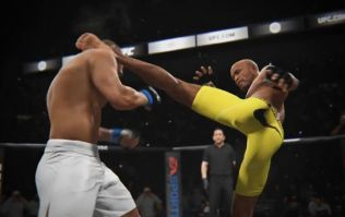 Video: Here's a look at the latest gameplay trailer for the new UFC game