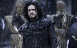 Video: The Game Of Thrones friendships between Jon Snow and other characters have never looked so... awkward