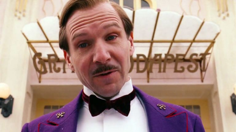 Stop Look Listen: Grand Budapest Hotel, 20 Things to do in Dublin and St. Vincent
