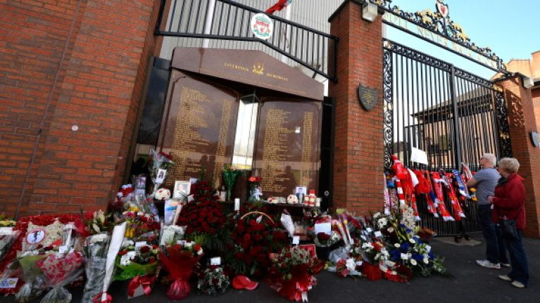 Nice touch. Premier League announce special plans for the 25th anniversary of the Hillsborough disaster