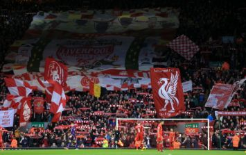 Reports say Liverpool FC could be playing Shamrock Rovers at Aviva Stadium in May