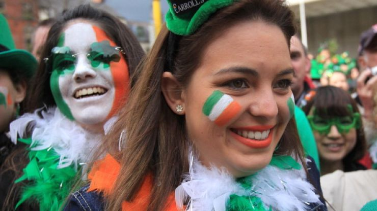 8 things we're going to miss seeing at our local St. Patrick's Day parade this year