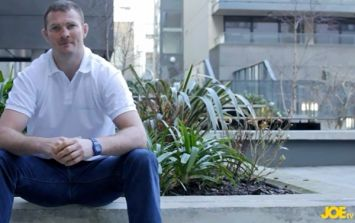 Video: JOE meets Donnacha Ryan to talk Titanfall, donuts and being the victim of a quite hilarious prank
