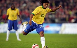 Video: We celebrate Ronaldinho's birthday with some of his most outrageous moments of skill