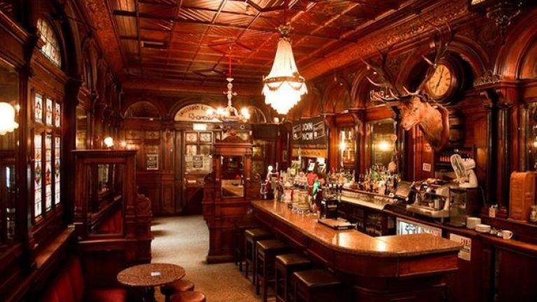 The Best Pubs In Ireland To Get A Jameson Ginger Amp Lime
