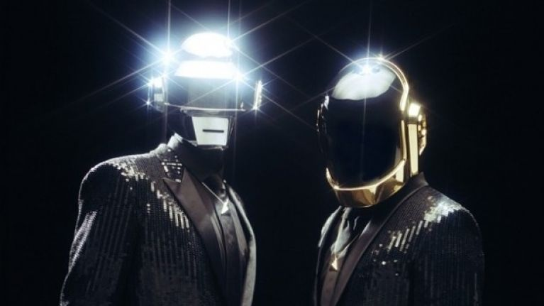 Video: Here's the 'previously unheard' Daft Punk feat. Jay Z track that may or may not be real