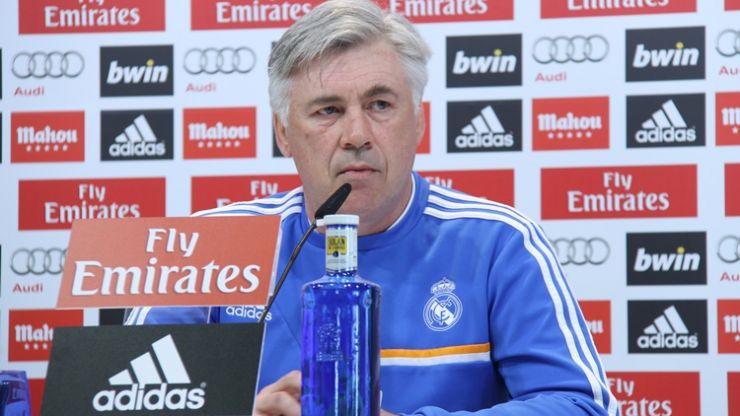 Carlo Ancelotti hits back at Jose Mourinho