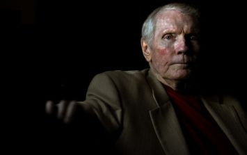 Westboro Baptist Church founder, Fred Phelps, dies aged 84