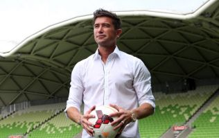 Harry Kewell has decided to call it a day on his footballing career