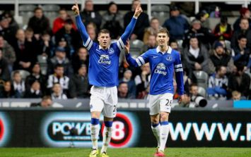 GIF: Ross Barkley's amazing 69-yard solo run and goal is worth a look