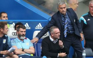 Jose Mourinho responds to Roy Keane's handshake criticism in caustically sarcastic fashion