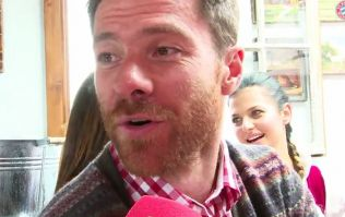 Video: Oh Xabi Alonso, what have they turned you into?