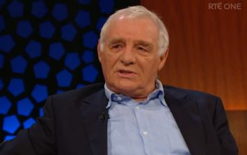 Eamon Dunphy: Ferguson wound Keane up, and then shafted him