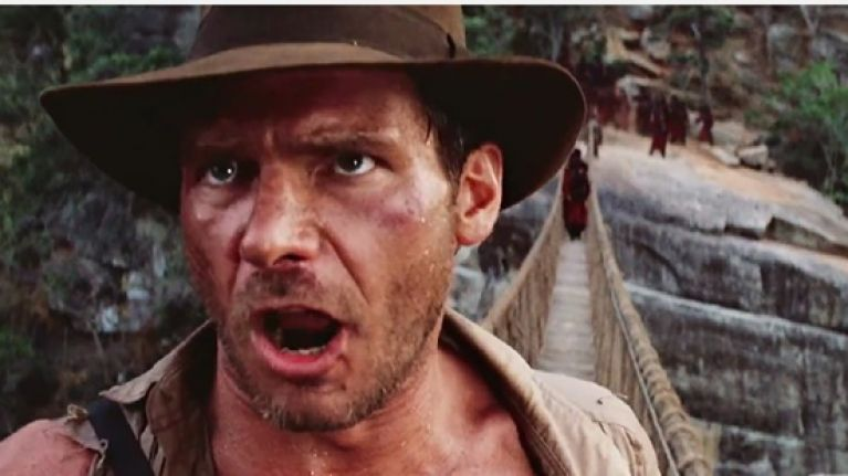 Disney are reportedly interested in casting Chris Pratt as the lead in new Indiana Jones films