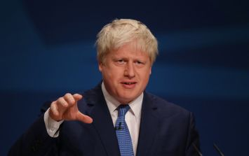 "Boris Johnson heavily criticised over ""suicide vest"" Brexit comments"