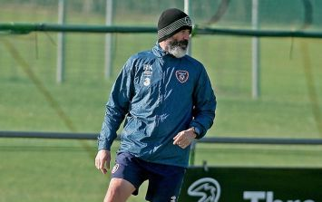"Roy Keane: ""I want to be this hell-raiser - but I want my porridge in the morning..."""