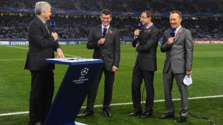 """Roy Keane didn't enjoy doing punditry on ITV: """"I don't like an easy gig..."""""""