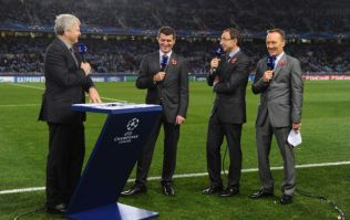 "Roy Keane didn't enjoy doing punditry on ITV: ""I don't like an easy gig..."""