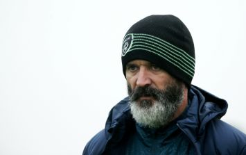 Twitter reaction to the Roy Keane press conference