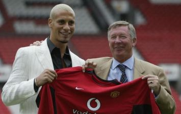 Video: Rio Ferdinand strongly defended former boss Alex Ferguson in this CNN interview