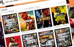 Man raises over $15,000 by taking part in gruelling Rockstar Games marathon