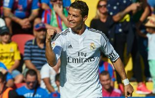 Vine: Cristiano Ronaldo slaloms his way to another cracker against Levante