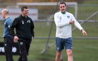 """John O'Shea responds to Roy Keane's """"f**king clown"""" comment about him in his autobiography"""