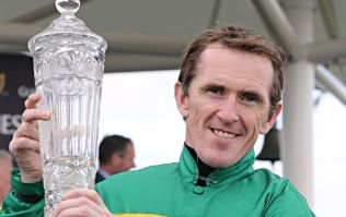 This incredible documentary about AP McCoy is on TV tonight