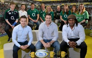 CLOSED: Win: The ultimate day out at the Ireland v South Africa November international