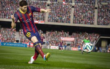 JOE's Game Review: FIFA 15