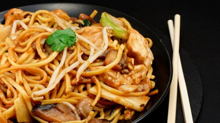 Did your favourite takeaway make the list of Ireland's best takeaways?