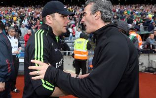 James Horan the next Donegal manager? One prominent bookmakers have made him favourite