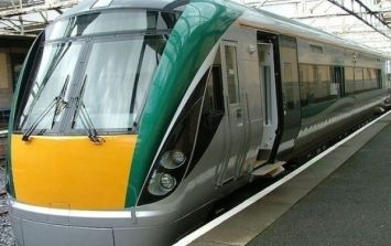 All upcoming Irish Rail strikes have been suspended