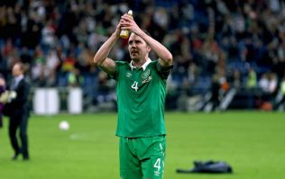 John O'Shea has announced he will retire from international football after one last farewell appearance