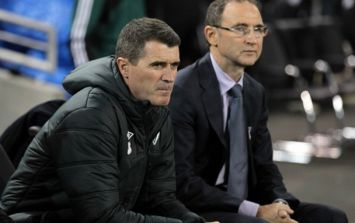 Video: Roy Keane gives his views on Jack Grealish and the upcoming Euro '16 qualifiers