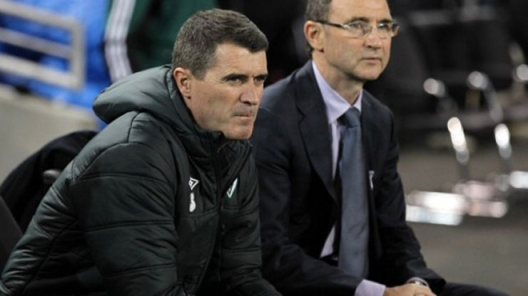 """Roy Keane reveals how Martin O'Neill rescued him """"from a dark place"""", plus what happened with the Celtic job"""