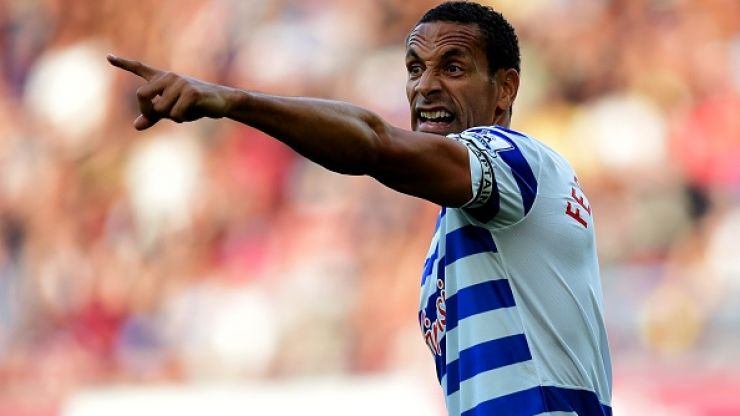 Pic: This seems to be the tweet that earned Rio Ferdinand an FA misconduct charge