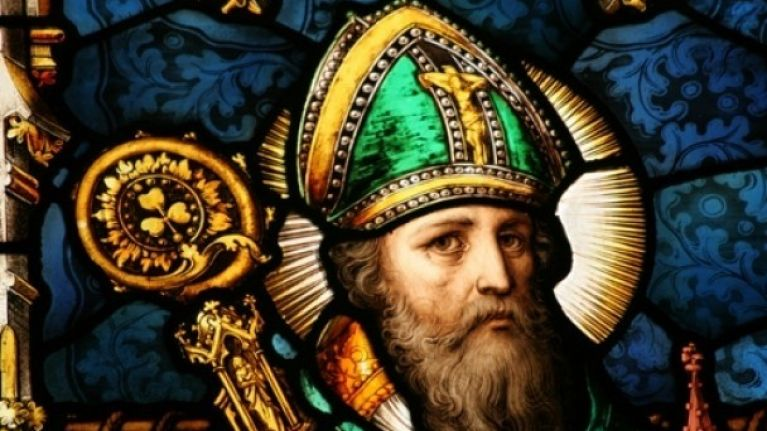 The tale of St. Patrick to be the subject of an epic historical TV mini-series in the style of Braveheart