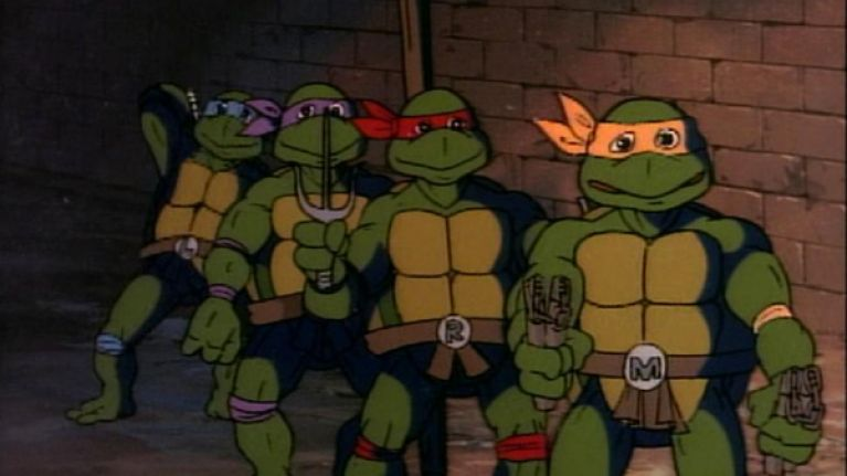 Here are 10 reasons why we love the Teenage Mutant Ninja Turtles ...