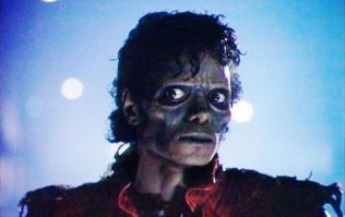 VIDEO: Irish fiddle player recreates Michael Jackson's Thriller using Acapella app and it is unreal