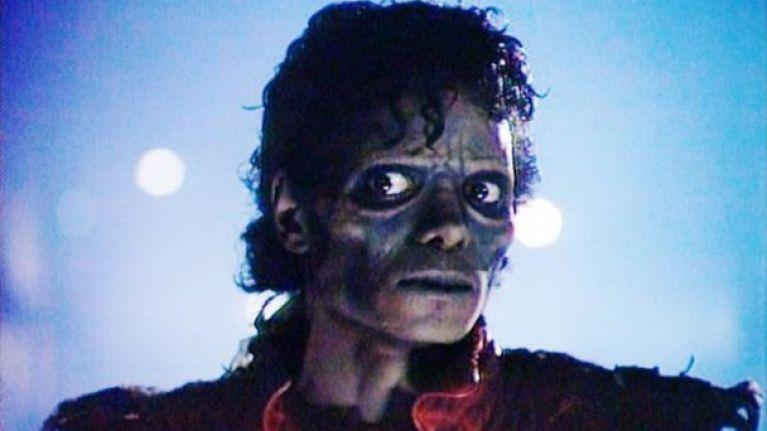 VIDEO: Irish fiddle player recreates Michael Jackson's Thriller